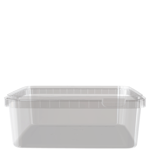 A computer generated rendering of the M8051 Container
