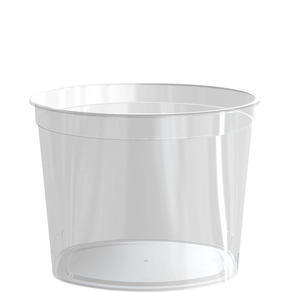 A computer generated rendering of the E5051 Container