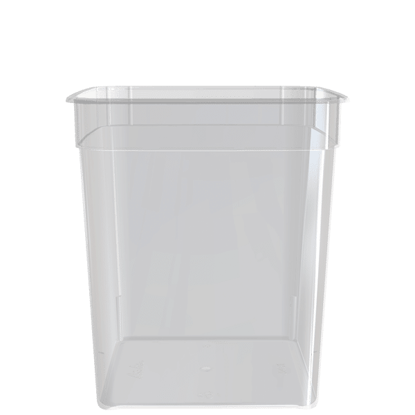 A computer generated rendering of the J2451 Container